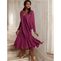 Plus Size Mother of the Groom Dresses 2014