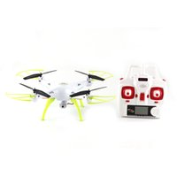 Wholesale Hd Fpv - Original Syma Drone with Camera HD X5HW (X5SW Upgrade) FPV 2.4G 4CH RC Helicopter Quadcopter Dron Quadrocopter Toy 2107300