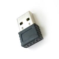 Wholesale Wifi Usb Antenna Skybox - Wholesale- joioo Original RT5370 wifi dongle Mini 150Mbps USB WIRELESS for OPENBOX SKYBOX USB ADAPTER ANTENNA DONGLE FOR V8 V8s V5 V5s F3