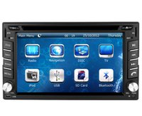 Wholesale Gps Hyundai Verna - In Dash Head Unit Car DVD Player for Hyundai Matrix Attitude Verna Accent with GPS Navigation Nav Radio BT USB SD AUX Audio