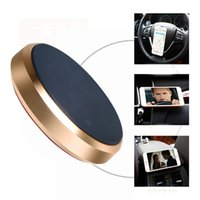 Wholesale Dashboard Stickers Car - Car Magnet Phone Holder Sticker Stick on Dashboard for iphone 7   7 plus for Xiaomi Mobile Phone Accessories Mobile