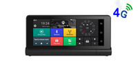 Wholesale China Car Camera - 7 Inch 4G Android Wifi Car GPS Navigation with Bluetooth FM HD Touch Screen DVR Camera 16GB ROM