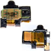 Wholesale Earphone Repair Cable - 10pcs lot Ear Earphone Headphone Jack Audio Flex Cable For Sony Xperia Z2 D6503 D6502 L50W Repair Parts free shipping