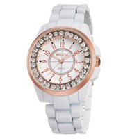 Wholesale Mechanical Watch For Girl - SKONE wristwatches for man and women,2017 new fashion boy and girls watches,wholesale wat ,6pcs lot (kk17068)
