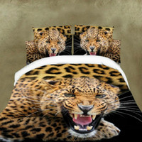 Dropshipping Wolf Print Sheet Sets UK Free UK Delivery on Wolf