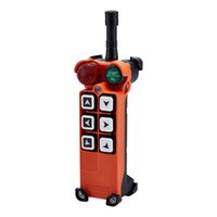 Wholesale industrial cranes for sale - F21 E1 universal industrial radio wireless remote control for crane transmitter