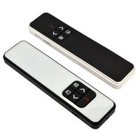 Wholesale Car Mice Control - car RF 2.4GHz USB Wireless Presenter with Red Laser Pointers Pen RF Remote Control PowerPoint PPT Presentation Mouse PP-990