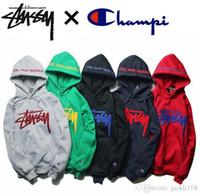 Wholesale Cheap Designer Hoodie - cheap student designer hoodies for men women sweatshirt sweats Harajuku streetwear off white hoodie mens hip hop hoodies suprem