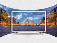 Wholesale Tv 55 Led - High quality 50Inch 4K Original -brand New HD LED Smart TV For Family And Hotel