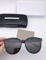 Wholesale golden film sunglasses for sale - Group buy New sunglasses Model Black Peter sunglass gafas de sol sunglass ways ellipse box sunglasses men women sun glasses color film oculos brand