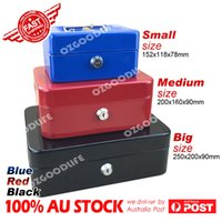Does Not Apply cash box with slot - Lockable Cash Box Deposit Slot Petty cash Money Box Safe with keys Portable