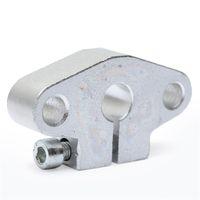 Wholesale Linear Rail Ball Bearing - SHF8 8mm Linear Bearing Shaft Support linear rail support CNC parts Table CNC Route 3d print Hardware