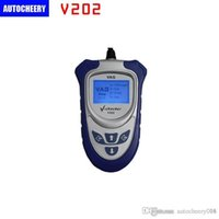 Wholesale Pro Checker - 2016 High-quality V-Checker V202 VAG PRO With CAN BUS