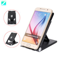 Wholesale Multifunction Docking - Multifunction Wireless Charger Dock Home Charging Pad For Samsung Galaxy S7 Edge LG All phones that support QI
