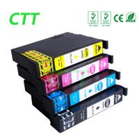 Wholesale Epson Xp - CTT 4 Ink Cartridges T2991 Compatible For T2992 T2993 T2994 Epson XP-442 XP-342 XP-245 XP-247 XP-445 XP-345 Printer