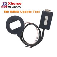 Wholesale Vvdi Interface - Original Xhorse VVDI VAG Vehicle Diagnostic Interface 5th IMMO Update Tool