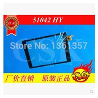 Wholesale Mini Pad Capacitive - Wholesale- HY 51042 7.9 -inch V88   V88S quad-core speed PAD mini capacitive touch screen black free shipping
