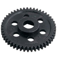 Blue spur gears - RC HSP Spur Gear T For HSP Nitro Off Road Buggy