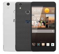 Wholesale Thl Dual Sim - THL T9 Plus 4G Android6.0 Smartphone 5.5inch MTK6737 Quad Core 2GB RAM 16GB ROM 8.0MP 3000mAh Fingerprint