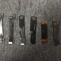 iphone tester flex toptan satış-Yeni Orijinal Dock Bağlantı LCD Flex Uzatma Test Cihazı Kablo iPhone 4/4 S 5G 5 S 5C 6 6 Artı 6 S Artı