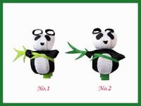 цветочная ошибка оптовых-Новый высокое качество конфеты губы цветут цветок Панда Пингвин морской конек CallaKids аксессуары для волос 20 шт. ошибка волос кольцо Бесплатная доставка