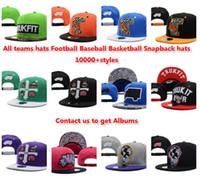 ingrosso nuovi tappi per trukfit-Cappelli casuali di Snapbacks di nuovo arrivo Snapbacks Cap di modo Cappelli casuali di baseball di Snapbacks di Trukfit Formato regolabile Cappelli di stili di alta qualità 1000+