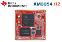 Wholesale TI AM3354eMMC core module AM335x developboard AM3358 BeagleboneBlack AM3352 embedded linux computer POS cash register IoTgateway