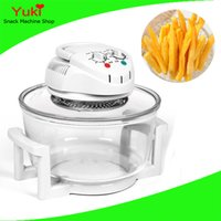 Wholesale Air Frying - Healthy Mini Air Fryer Air Fryer Without Oil Electric Hot Air Fryer 12L Household Chip Frying Machine Oilless