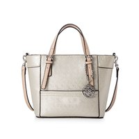 Wholesale pattern coffee - new arrival fashion women shoulder bag Delaney pattern female Tote brand small Handbag With Crossbody Strap Colors SKUGU034