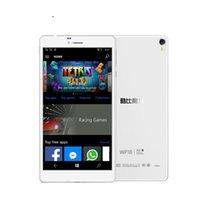 Wholesale Qualcomm Quad - Cube WP10 4G LTE Phone Call Tablet PC Windows 10 mobile 6.98 Inch 720*1280 IPS Qualcomm MSM8909 Quad Core 2GB Ram 16GB Rom GPS
