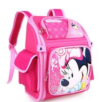 ingrosso zaini di anni-Stereotipi di moda per borse di scuola per bambini di marca Lo spazio di EVA è lo zaino adatto per 5 a 9 anni