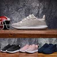 Wholesale High Boots For Women Cheap - 2017 Cheap Fashion Tubular Shadow High Quality Running Shoes Sports Cheap Best Men Women Shoes Discount Boots For Sale 36-45 With Box
