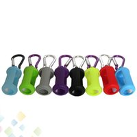 Wholesale Eliquid Case - Colorful Eliquid Bottles Soft Pouch Silicone Case Protective Case Fit Liquid Bottle E Cigarette Rubber Sleeve Protective Cover DHL Free