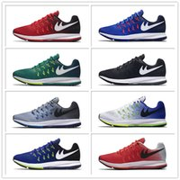 Wholesale B 33 - Wholesale high quality Air ZOOM PEGASUS 33 men Casual Shoes New zoom Brands Sports Trainers shoes casual shoes