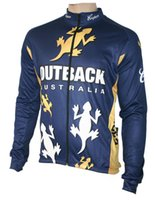 outback clothing - Autumn Australia Outback mens Ropa Ciclismo Cycling Clothing MTB Bike Clothing Bicycle Clothes cycling uniform Cycling Jerseys XS XL