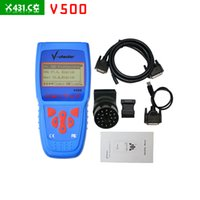 V-Checker V500 Auto Codeleser EOBD OBD2 Scanner Scan Tool mit BMW Software