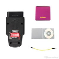 Wholesale Vag Immo Immobilizer - Hot sale ECU Chip Tunning BYPASS for Audi Skoda Seat VW BYPASS Immobilizer the Best ECU Unlock Immobilizer Tool, vag immo bypass