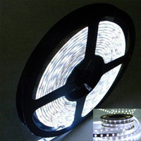 5630/5730 Hot Led Strips Lights High Bright usine vente DC12V double face PCB Boards décoration lumières