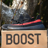 Wholesale Cheap Winter Tops Women - 2017 Boost 350 V2 Wholesale Cheap Running Shoes New Color Kanye West For Sale Top Quality Boots SPLY-350 V2 Sneakers 36-46 With Box