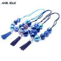 Easter gifts for baby girl nz buy new easter gifts for baby girl easter gifts for baby girl nz mhsn newest navy color adjusted tassel necklace negle