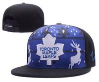 Wholesale Cheap Animal Beanie Hats - new Maple Leafs Hockey Club Beanies Team Hat Winter Caps Popular Beanie Wholesale Fix Cheap Gift