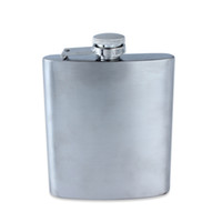 Wholesale Brand Kettles - Stainless Steel Portable Hip Pocket Pot Flagon Flask Kettle Bottle wholesale free shipping good quality new brand