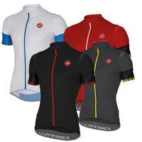 Wholesale Castelli Clothing - Scorpion ride summer breathable Castelli entrata Men's Mountain road bike riding Clothing
