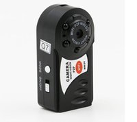 Q7 Mini Wifi DVR Wireless IP Camcorder Videorekorder Kamera Infrarot Nachtsicht Kamera Motion Detection Eingebautes Mikrofon