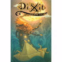 "Wholesale Trade Easy - 3 Kinds "" DIXIT "" Board Game ,Extended Card Game , Kid's Board Game Educational Toy Easy Play With Free Shipping"
