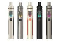 Wholesale E Cigarette Joytech - joyetech ego aio box joytech starter full kit kits vaporizer vape pen joye joy tech clone clones mod ecig e smoking cigarette smoke
