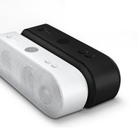 Wholesale Mini Portable Capsule - Wireless Bluetooth Speaker Mini Portable Capsule Small Sound Speaker For Phones Computers IOS Android 12Hours