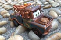 Wholesale Cars2 Toy Cars - Carros2 Pixar cars2 Brio tractor Metal Maquetas 1:55 brinquedos miniaturas menino kid toys 6 years old scale models cars pixar