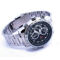 Wholesale Video Cam Watch - 1280x960 Spy Watch Hidden Camera Security Video Recorder DVR Cam Camcorder