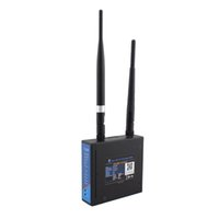 Wholesale 3g Sim Card Router - USR-G806 Industrial 3G 4G Routers Support 802.11b g n and SIM Card Slot with APN VPN Q21226 8